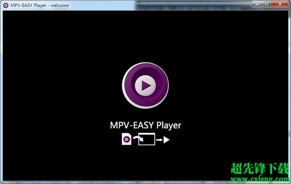 MPV播放器(MPV-EASY Player) 0.28.2.4免费版
